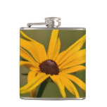 Black Eyed Susan Solitude Flask