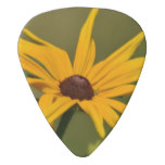 Black Eyed Susan Solitude Guitar Pick