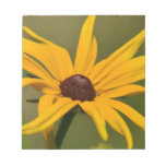 Black Eyed Susan Solitude Notepad
