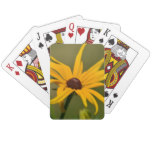 Black Eyed Susan Solitude Playing Cards