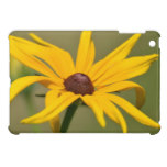 Blooming Black Eyed Susan iPad Mini Cover