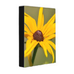 Blooming Black Eyed Susan Mini Binder