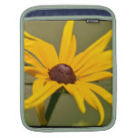Blooming Black Eyed Susan Sleeve For iPads
