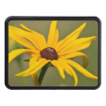 Blooming Black Eyed Susan Tow Hitch Cover