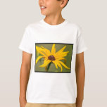 Blooming Black Eyed Susan T-Shirt