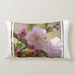 Cherry Tree Pillow