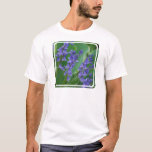 Dew on Bell Flowers T-Shirt