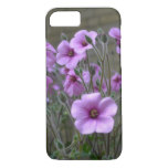 Field of Geraniums iPhone 7 Case