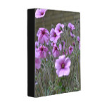 Field of Geraniums Mini Binder