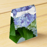 Hydrangea Bouquet Favor Box