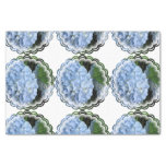 Hydrangea Summer Beauty Tissue Paper