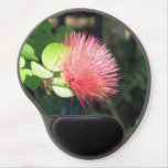 Mimosa Flower Gel Mouse Pad