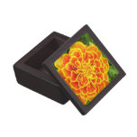 Orange Marigold Premium Gift Box