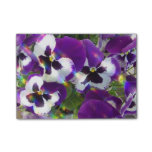 Pansies Post-it Notes