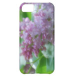 Pastel Lilacs Cover For iPhone 5C