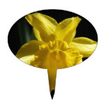 Perfect Daffodil Cake Topper