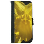 Perfect Daffodil iPhone 6/6s Wallet Case