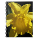 Perfect Daffodil Notebook