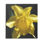 Perfect Daffodil Notepad