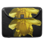 Perfect Daffodil Sleeve For MacBook Pro