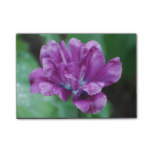 Perfectly Purple Parrot Tulip Post-it Notes