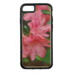 Pink Azalea Carved iPhone 8/7 Case