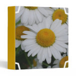 Pretty Daisies Binder