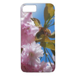 Pretty Pink Cherry Tree iPhone 8/7 Case