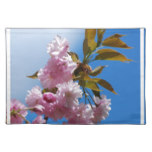 Pretty Pink Cherry Tree Placemat