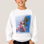Pretty Pink Cherry Tree Sweatshirt