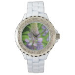 Purple Lupine Watches
