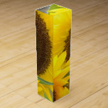 sunflower-132.jpg wine gift box