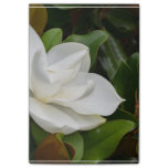 White Magnolia Post-it Notes