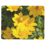 Yellow Coreopsis Journal